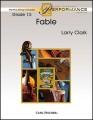 Fable by Larry Clark Grade 1.5 (Fischer)