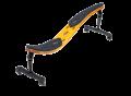 Pirastro Korfker Viola Shoulder Rest - Model2