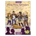Blackwell, Viola Time Sprinters