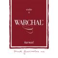 Warchal Karneol Violin A String