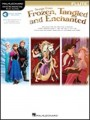 Songs from Frozen, Tangled and Enchanted for Violin