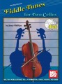 Fiddle Tunes for 2 Cellos