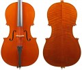 KG 80 Cello Outfit - Price varies with size