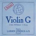 Larsen Original Violin G Strings