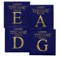 Larsen Tzigane String Set for Violin