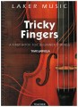 Tricky Fingers Teacher Reference Manual by Timo Jarvela