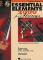 Essential Elements 2000 Double Bass Bk1, 2 or 3- Please choose one