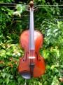 1938 Erush Keiucsich Roth Markneuhirchen, Reproduction or Antonius Stradivarius Cremona 1700