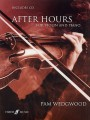 Wedgwood After Hours for Violin incl. CD