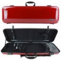 Gewa Air Violin Case Red