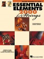 Essential Elements 2000 for Strings Teacher Resource Kit Bk1/Bk2/Bk3