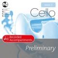 AMEB Cello Recorded Accompaniment