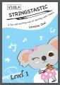 Stringstastic Series Level 1 - Viola