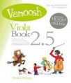 Vamoosh 2.5 Viola Book