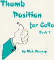 Mooney, Thumb Position for Cello Book 1 (Summy-Birchard)