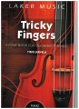 Tricky Fingers Piano Accompaniment by Timo Jarvela