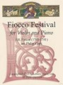 Fiocco Festival for Violin (Latham)