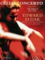 Elgar, Cello Concerto - Full Score (Dover)