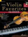 Violin Favorites - All Time Classics