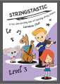 Stringstastic Series Level 3 - Cello