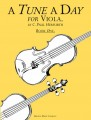 A Tune a Day Viola Bk 1