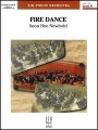 Fire Dance for String Orchestra by SoonHee NewBold