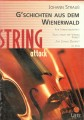Tales from the Vienna Forest for String Quartet