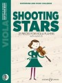 Shooting Stars for Viola and CD