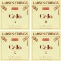 1/2 Larsen Cello Strings Set