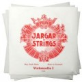 4/4 Jargar Forte Cello String Set