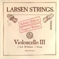 Larsen Solo G String for Cello