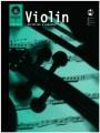 AMEB Violin Grade 7 CD/Handbook (Series 8)