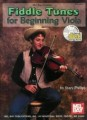 Fiddle Tunes for Beginning Viola (Mel Bay)