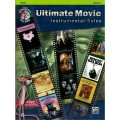 Ultimate Movie Instrumental Solos for Violin (CD Included)