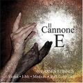 Larsen Il Cannone Medium Violin E String (Ball End)