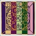 Passione Violin E string- ball end
