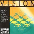 Vision Titanium Violin Solo D String