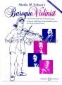 Nelson  Baroque Violinist