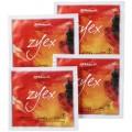 Zyex violin Strings Set with Silver D DZ310S
