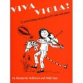 Viva Viola: 20 Entertaining Easy Pieces for Viola and Piano