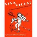 Viva Viola: 20 Entertaining Easy Pieces for Viola and Piano