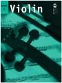 AMEB Violin Grade 1 (Series 8)