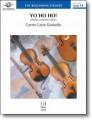 Yo Ho Ho! (We're a Fiddlin' Crew) by Carrie Lane Gruselle