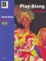 Play Along Violin - World Music - Brazil