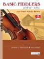 Basic Fiddlers Philharmonic - Cello and Bass with CD