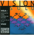 Vision Solo D strings for Viola