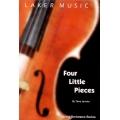 Jarvela, Four Little Pieces (Grade 0.5)