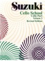 Suzuki Cello School Cello Part Vol 3 (Old Edition)