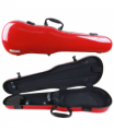 Gewa Air 1.7 Violin Case Red
