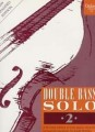Double Bass Solos Book 2 (Oxford)